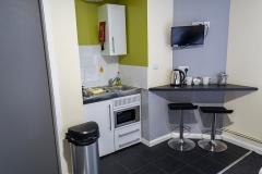 Twin-Kitchen