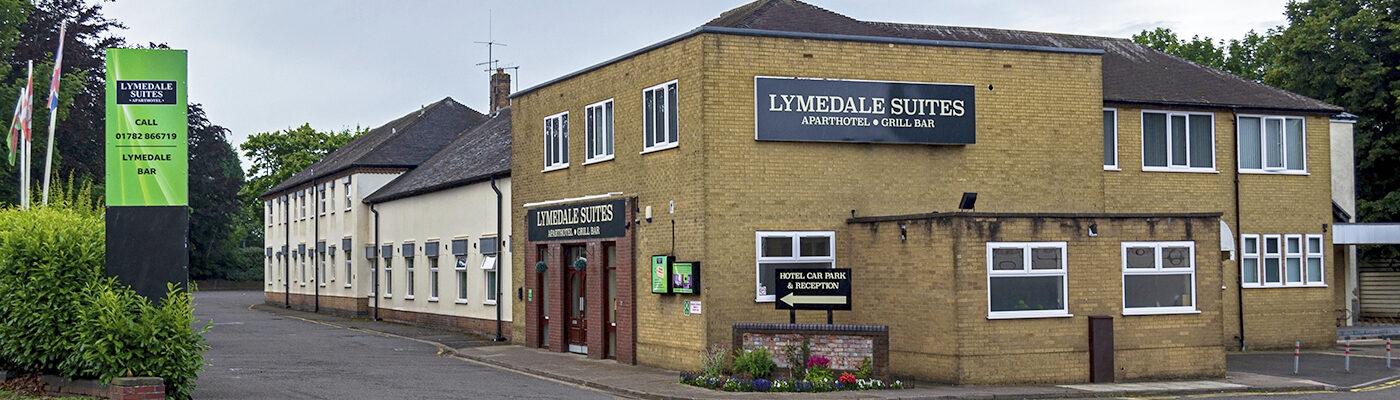 Lymedale Suites Aparthotel